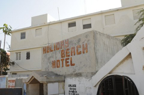 Holiday Beach Hotel
